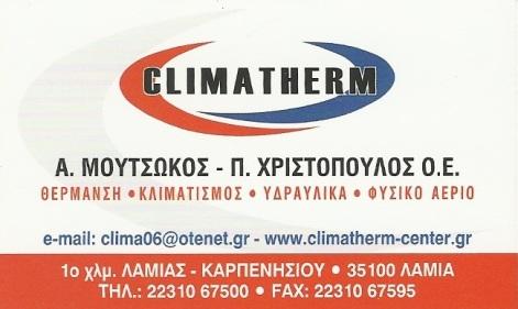 CLIMATHERM