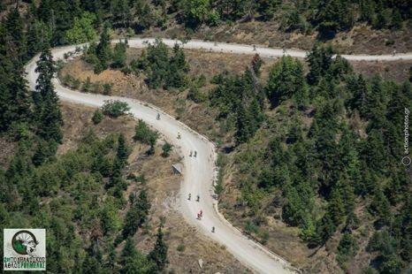 Η ανάβαση στο Στεφάνι-Μάρμαρα