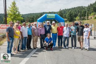 Διοργανωτές - Εθελοντές και τοπικοί εκπρόσωποι