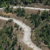 ΑΝΑΛΥΤΙΚΑ | 2η ΜΕΡΑ 2ου Ποδηλατικού Άθλου Ρούμελης | Κυριακοχώρι - Νεοχώρι Υπάτης
