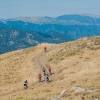 ΑΝΑΛΥΤΙΚΑ | 3η ΜΕΡΑ 2ου Ποδηλατικού Άθλου Ρούμελης | Νεοχώρι Υπάτης - Μαριολάτα