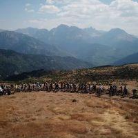 Ο 5ος Ποδηλατικός Άθλος στα βουνά της Ρούμελης ολοκληρώθηκε χθες επιτυχώς!